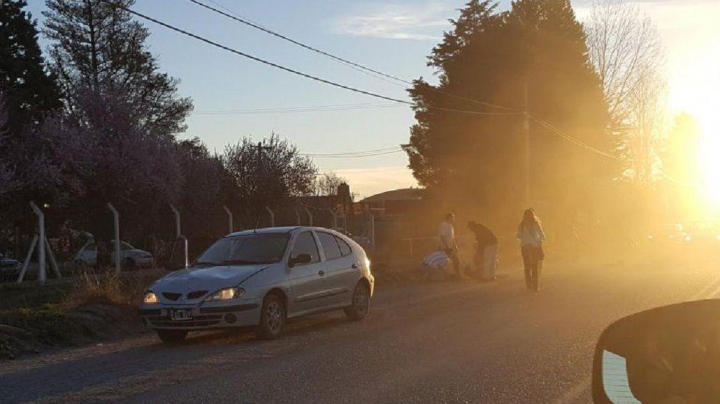 Foto: diario La Mañana de Neuquén.