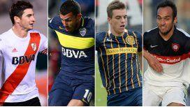 Arranca el fútbol: ¿cuál es el equipo más valioso del torneo local?