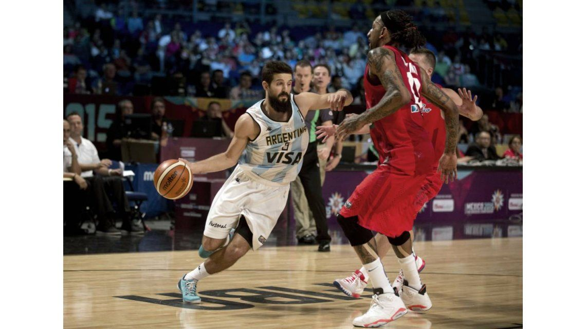 Laprovittola está en la mira de un gigante de la NBA