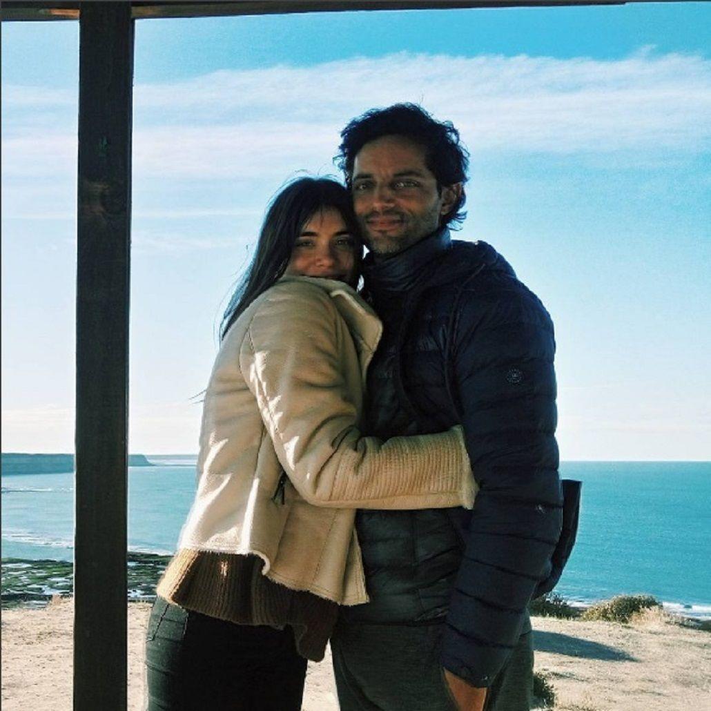 Eva de Dominici desmiente los rumores de infidelidad con una romántica foto