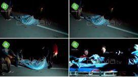 VIDEO: Así fue hallado el cuerpo del viceministro asesinado en Bolivia
