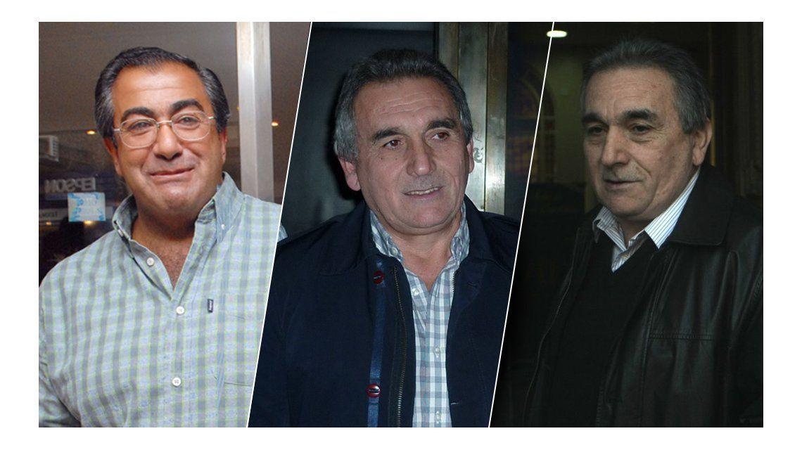 ¿Quién es quién en la nueva conducción de la CGT reunificada?
