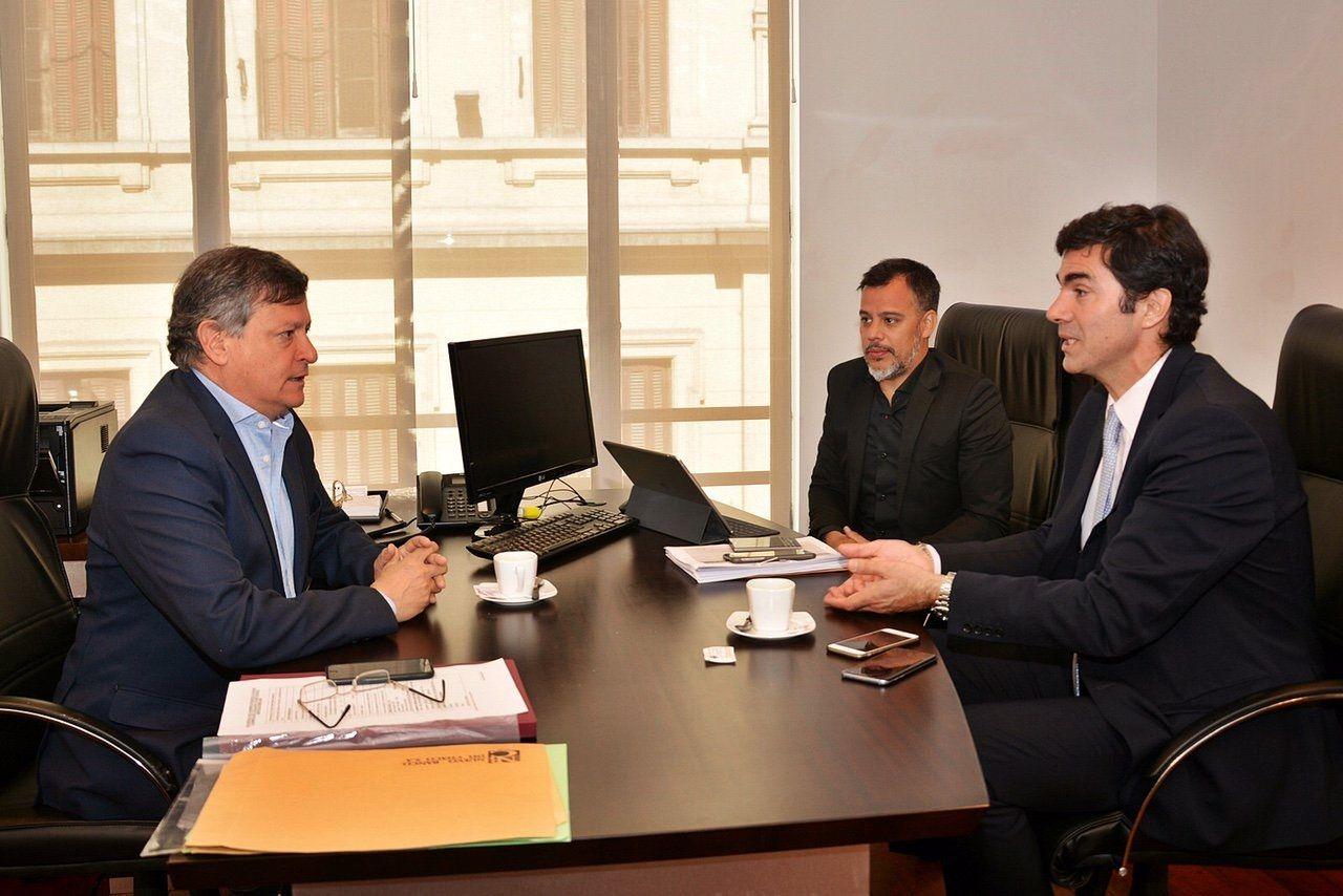Urtubey avanza con la agenda del PJ junto a gobernadores peronistas