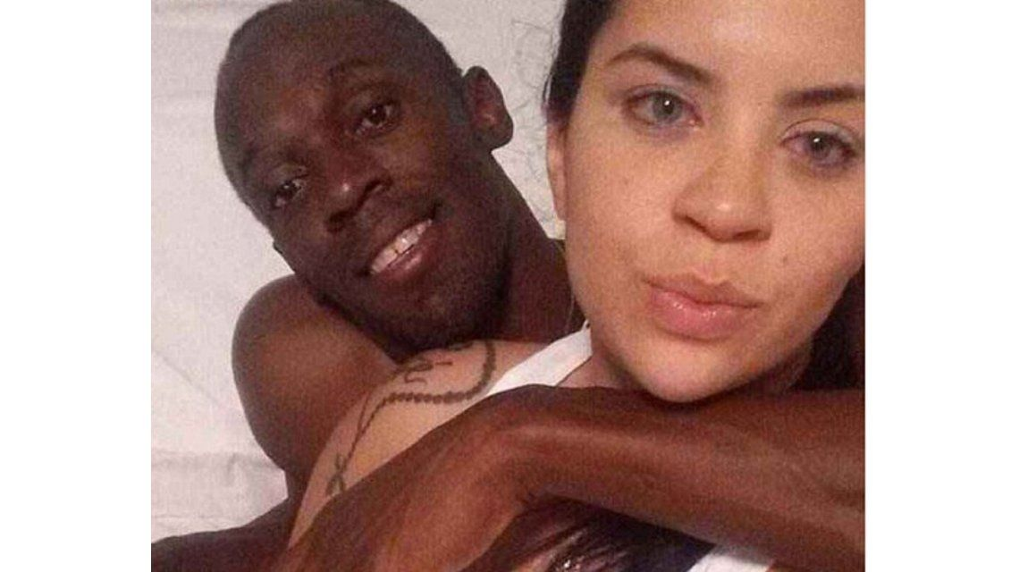 La mujer que pasó una noche con Bolt, sin filtro: Tuve el sexo más lento de mi vida