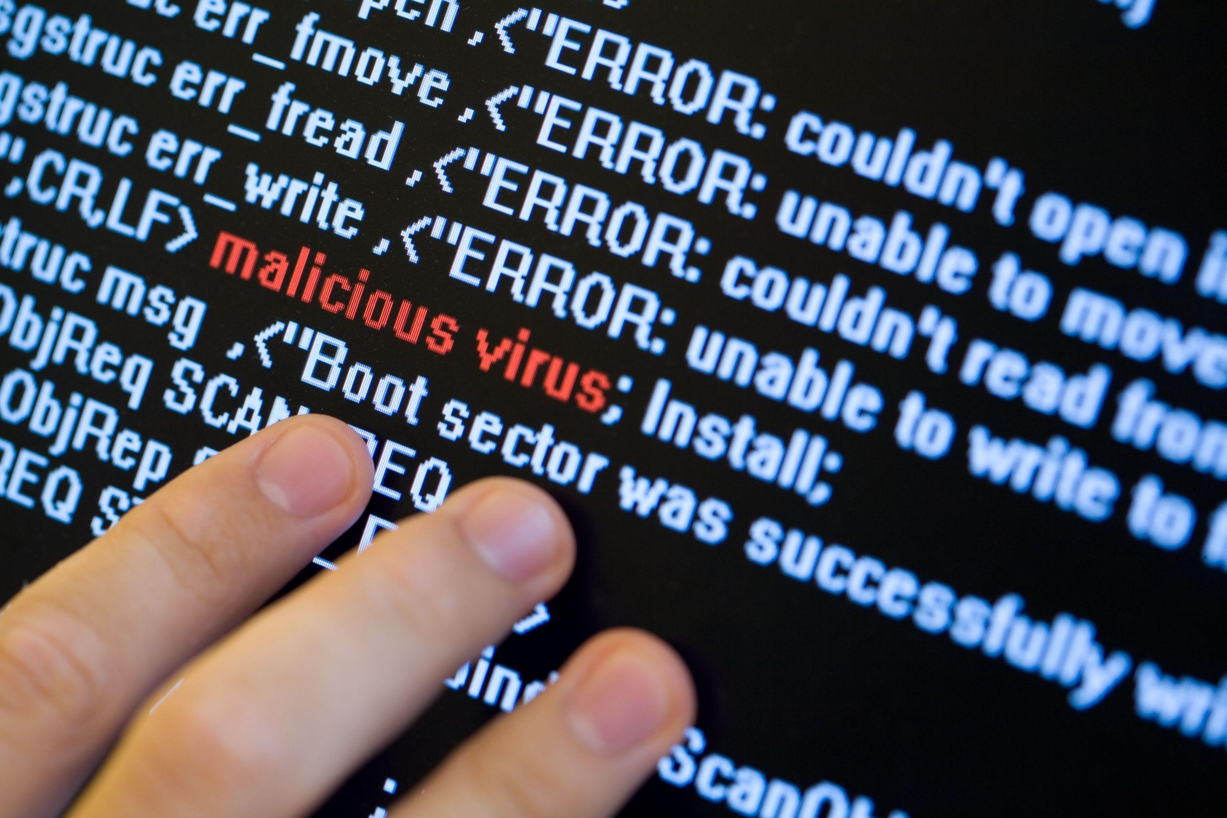 Dos argentinas luchan contra el malware: conocé su trabajo