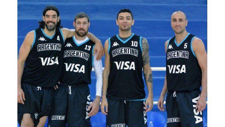 Junto a Uruguay