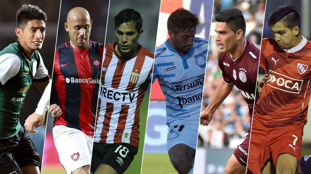 Vuelve el fútbol: así serán los cruces argentinos por Copa de esta semana