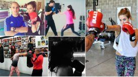 El boxeo