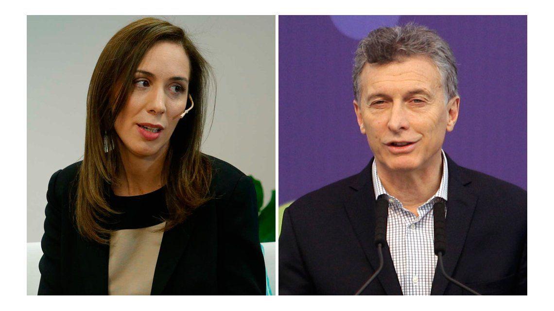 Crearon un equipo de fiscales para investigar las amenazas a Macri y Vidal