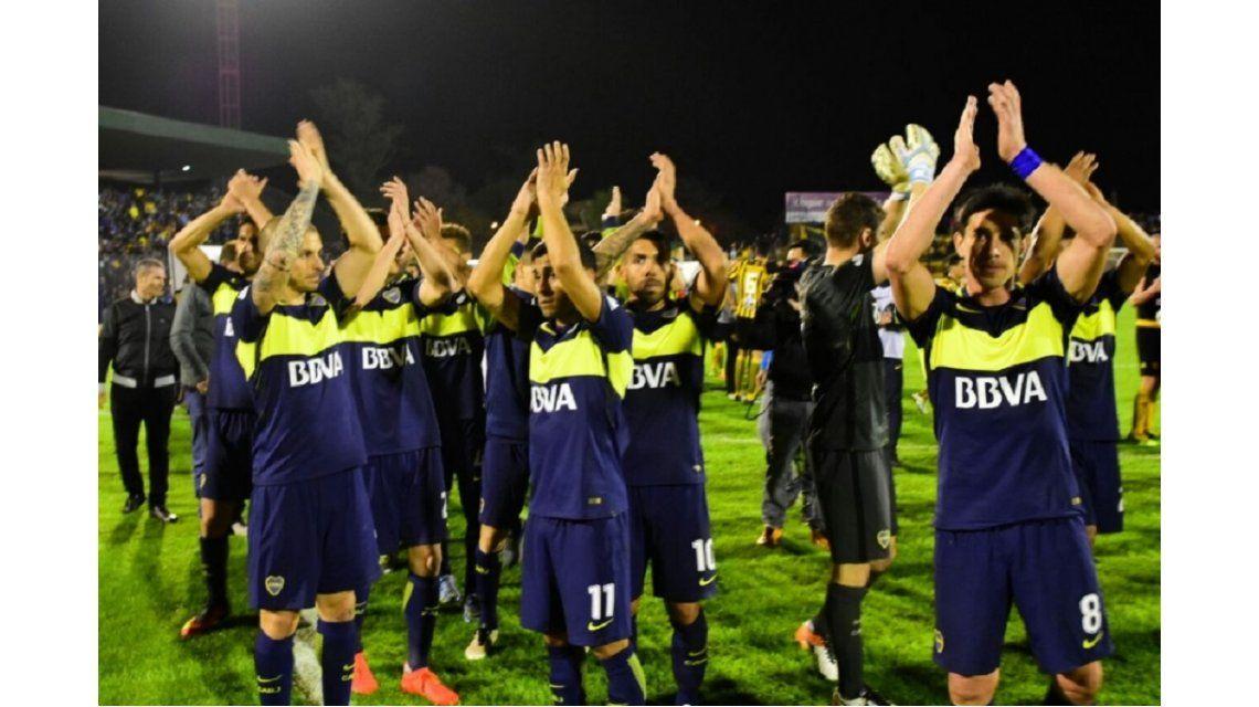 Boca viajará a España durante la fecha FIFA de noviembre