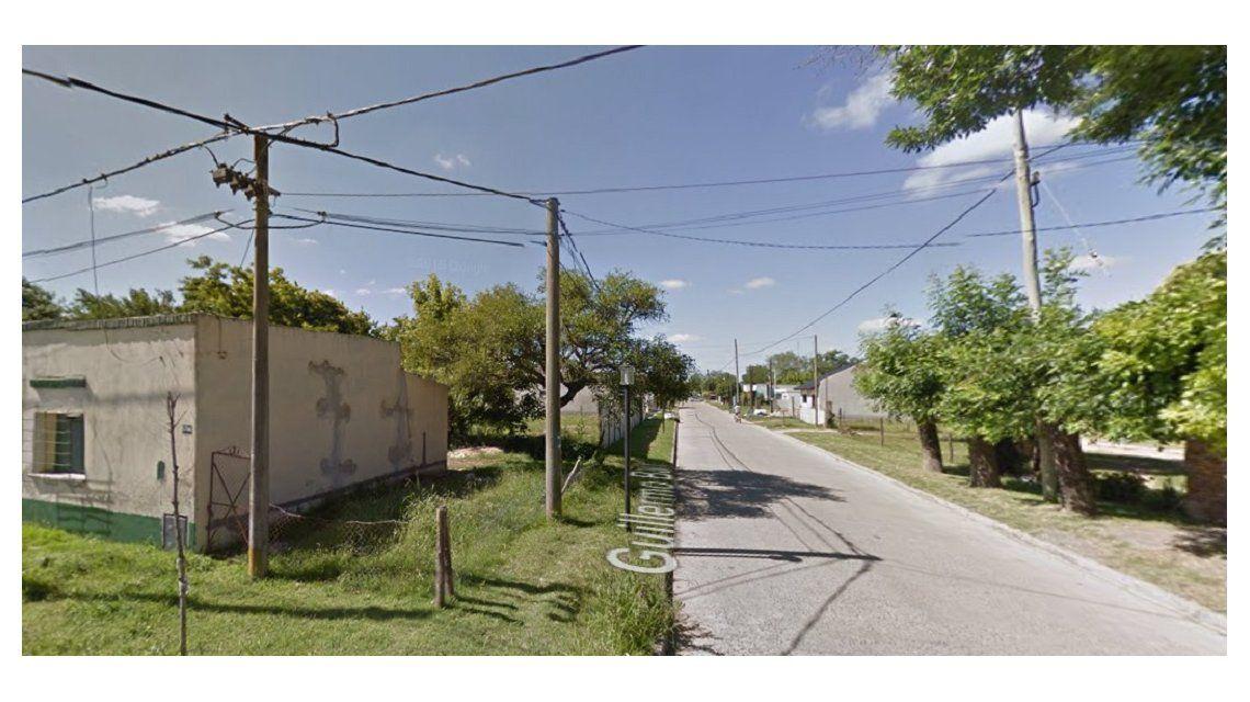 Conmoción en Ranchos: mató a su mujer, huyó y apareció con un tiro en la cabeza