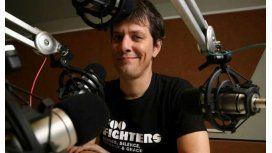 Mario Pergolini: Si me retiraba de los medios, me iba a poner una ferretería