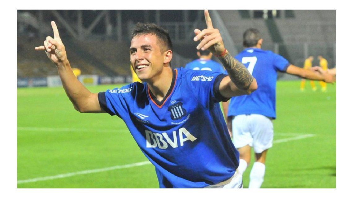 ¿Quién es Nazareno Solís, el flamante refuerzo de Boca Juniors?