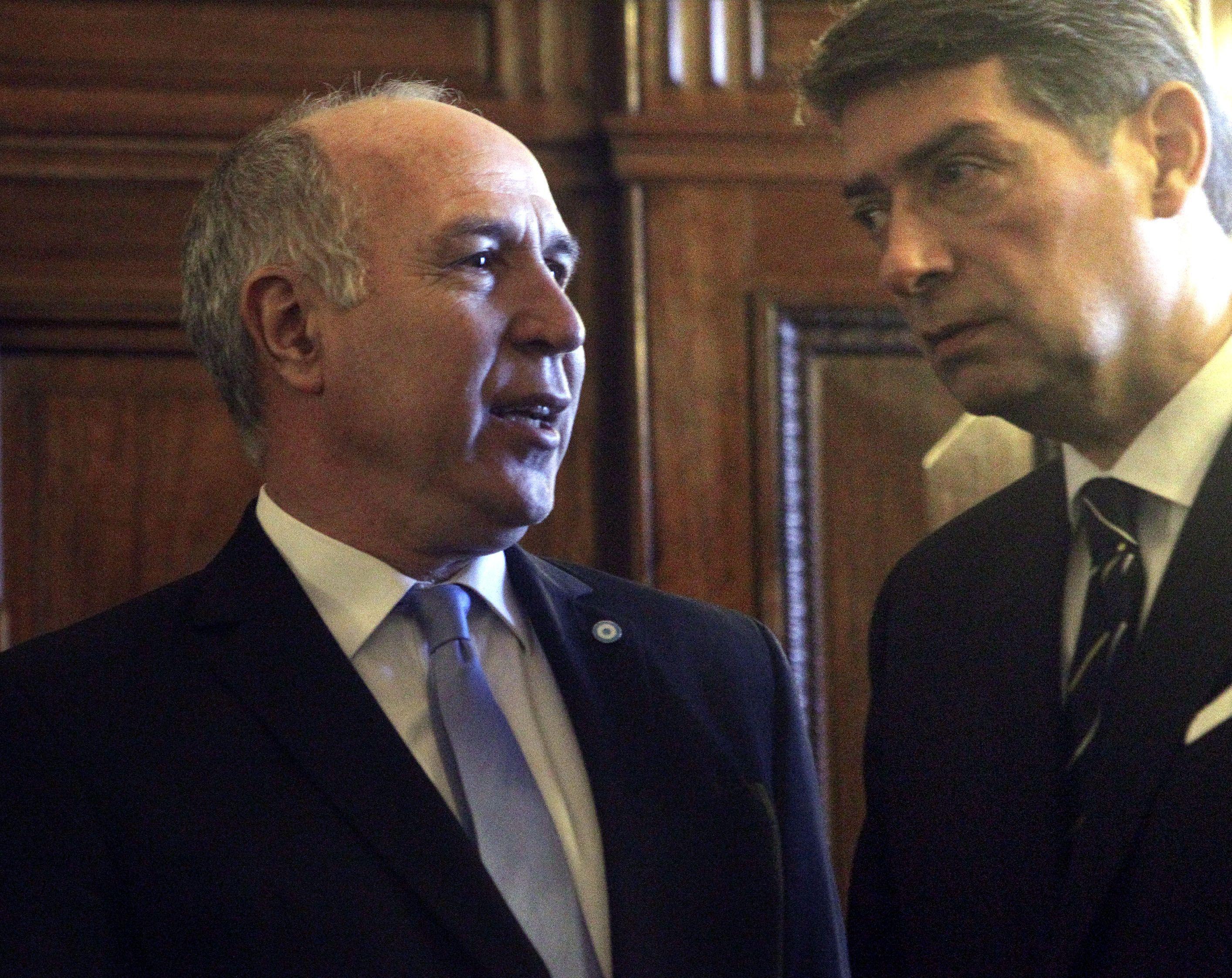 La Corte negó presiones del Gobierno por el freno al tarifazo en el gas