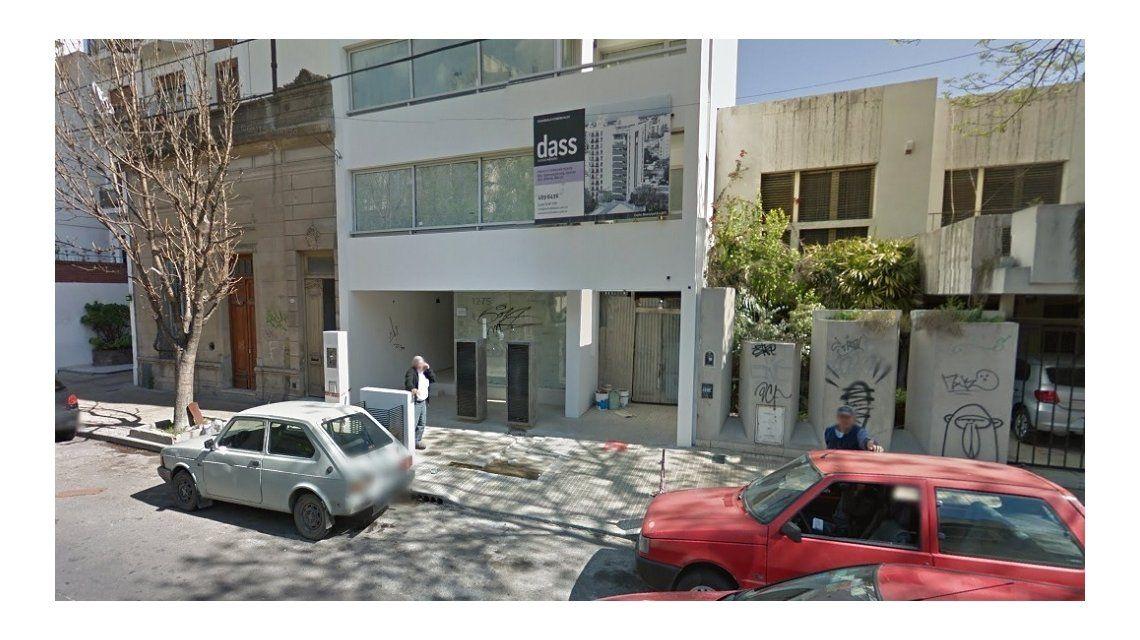 Golpe a un edificio hiperseguro en La Plata: desvalijaron seis departamentos