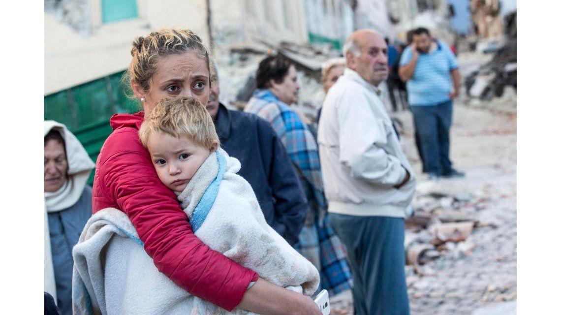 Para imitar: Nápoli donará parte de su recaudación a los damnificados por el terremoto en Italia