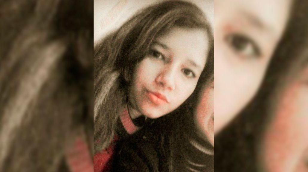 Desesperada búsqueda de una nena de 13 años en Parque Patricios