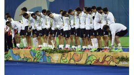 Después del oro olímpico: ¿cómo quedaron los Leones en el ranking mundial?