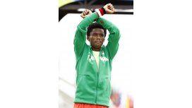 El cruel relato del etíope que fue segundo en maratón