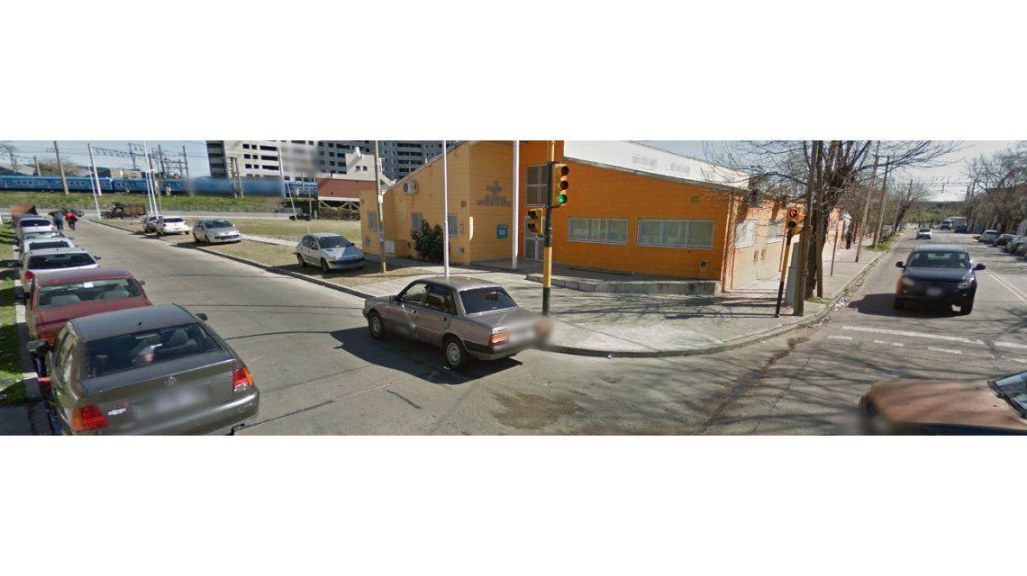 Fuerte y misteriosa explosión en Avellaneda