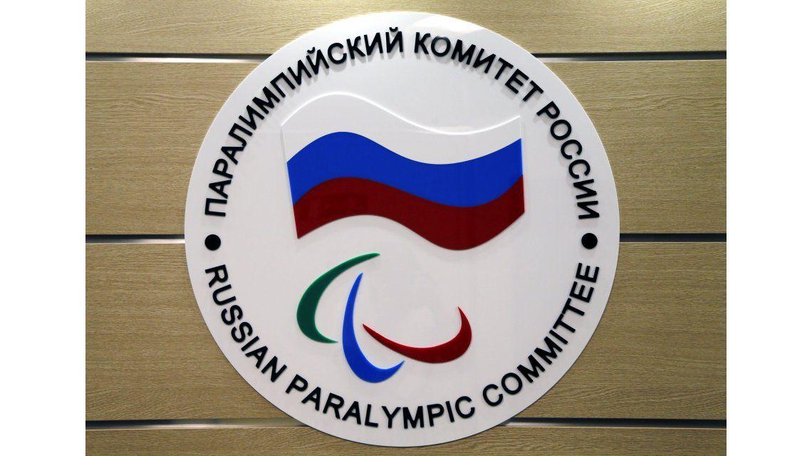 Los atletas rusos tampoco podrán participar de los Juegos Paralímpicos