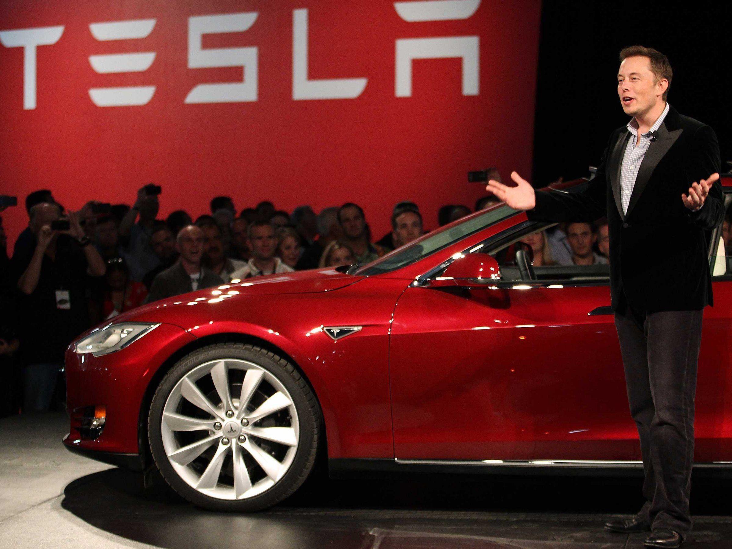 Energía solar: el plan maestro de Tesla
