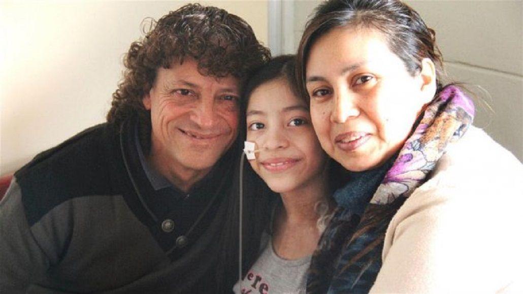 Todo un récord: una nena de 9 años vivió 955 días con un corazón artificial