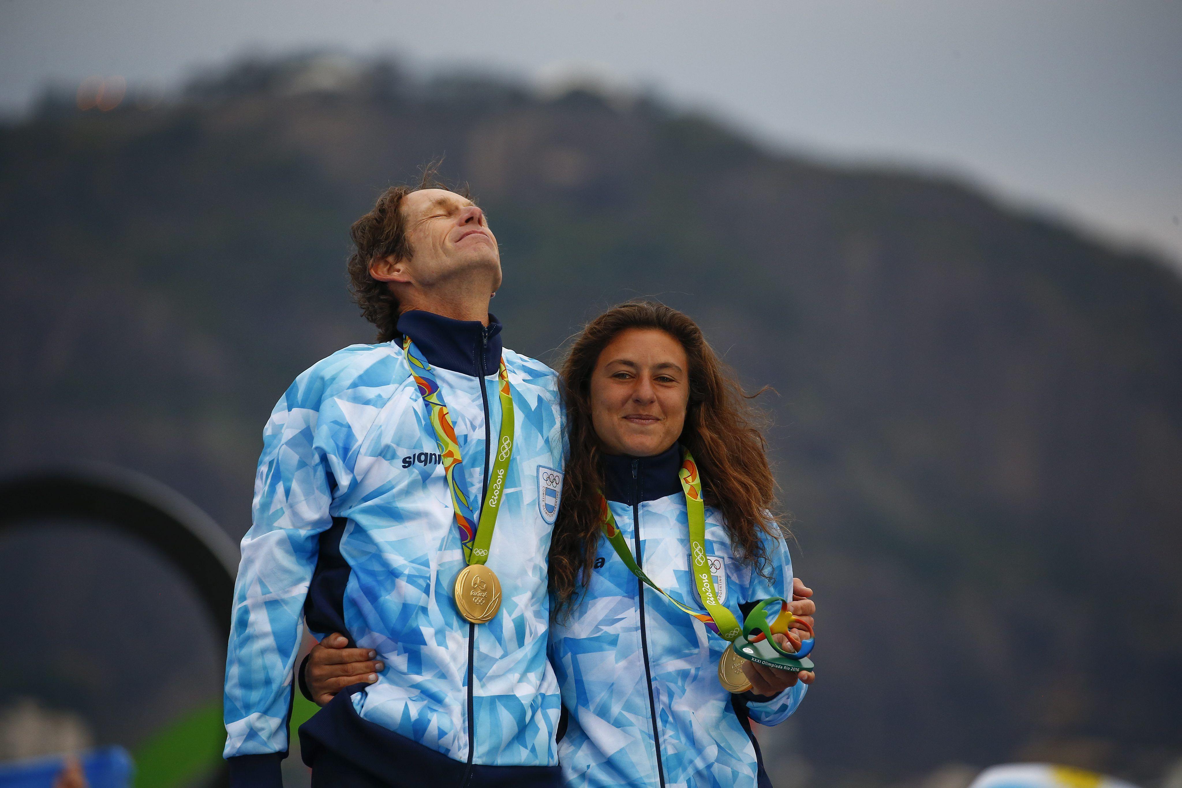 Argentina ganó un nuevo oro y trepa en el medallero: la mejor actuación desde 1948