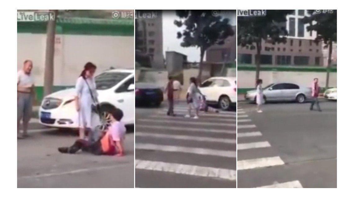 Su esposo le fue infiel y descargó toda su furia: así trató de matarlo a puñaladas