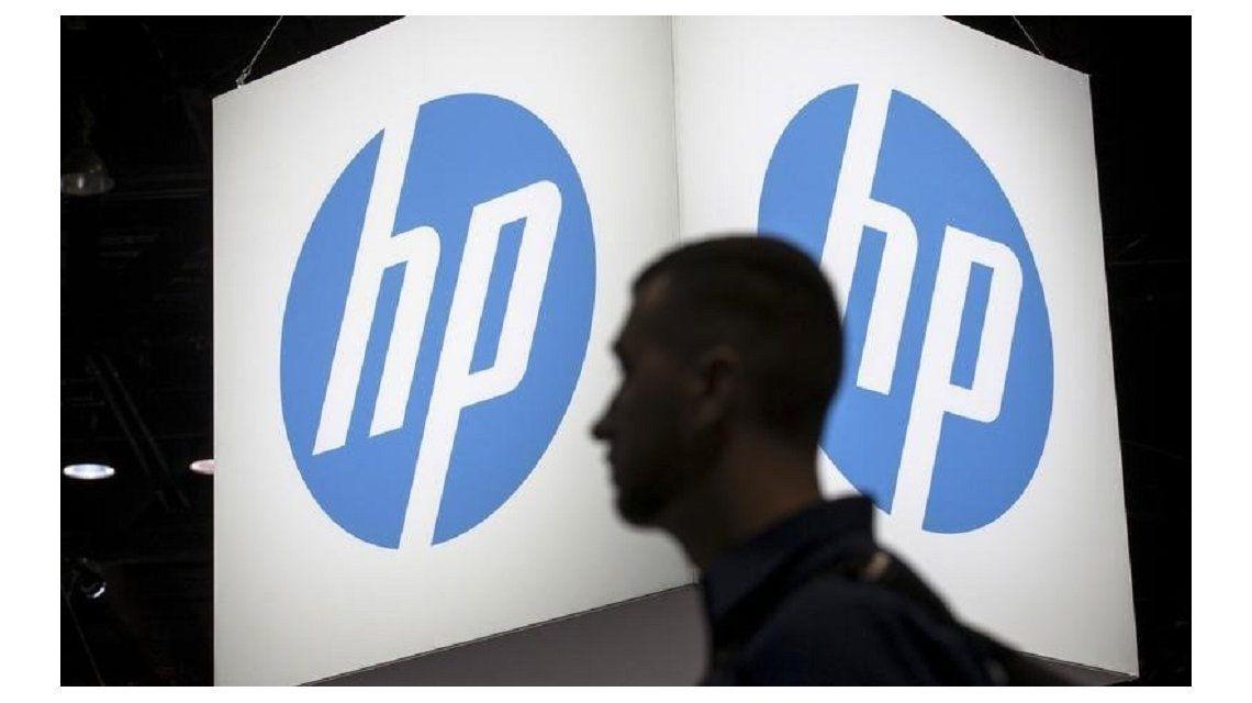 HP compra Silicon Graphics por US$275 millones