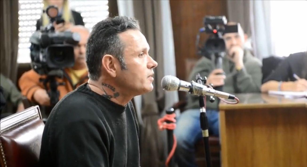 Martínez Poch declaró por 6 horas: negó todo y dijo que hay un complot en su contra