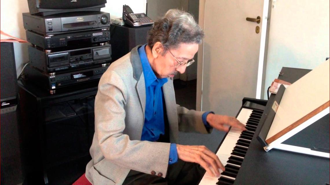 El tango de luto, a los 100 años murió el maestro Horacio Salgán