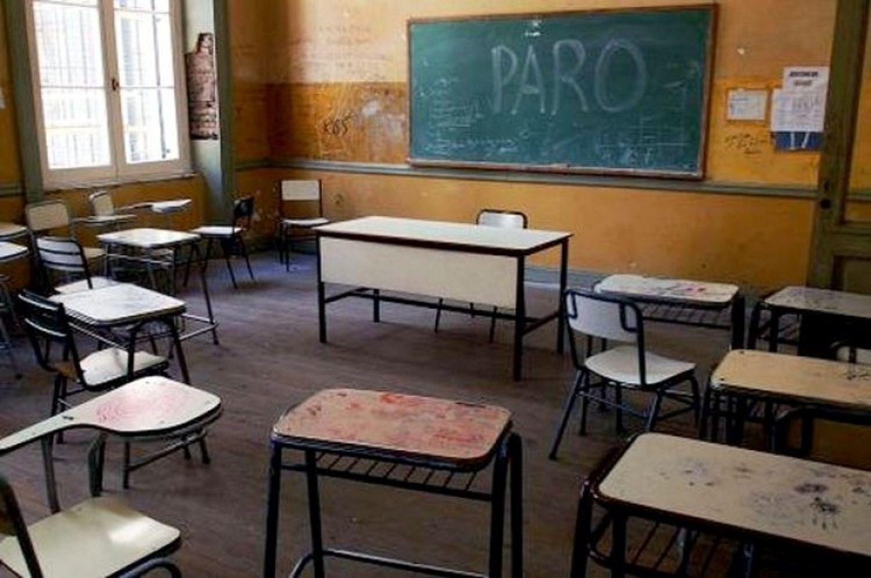 Suteba anunci un paro de 48 horas en escuelas bonaerenses for Comedores escolares en colombia
