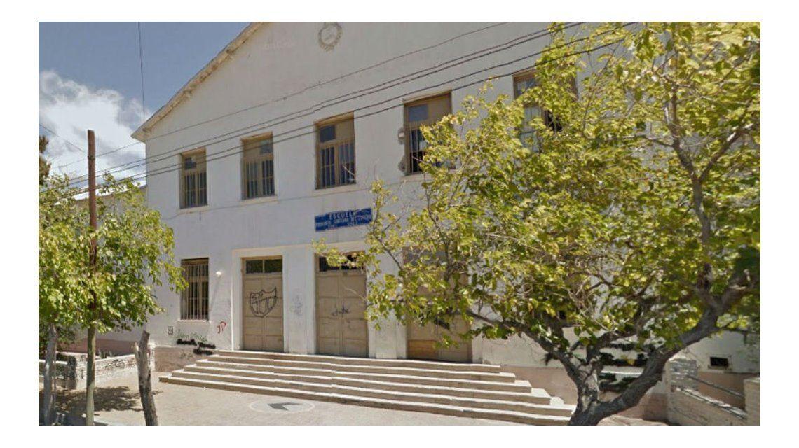Grave caso de bullying en San Juan: Sos el mejor de la clase, por eso te tenemos que pegar