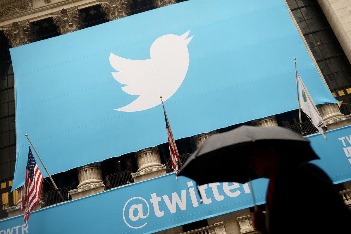 Twitter suspendió 235 mil cuentas por promover el terrorismo