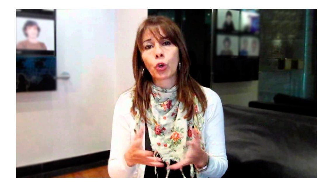 Susana Andrada: El fallo marca un precedente para el caso del aumento de la luz