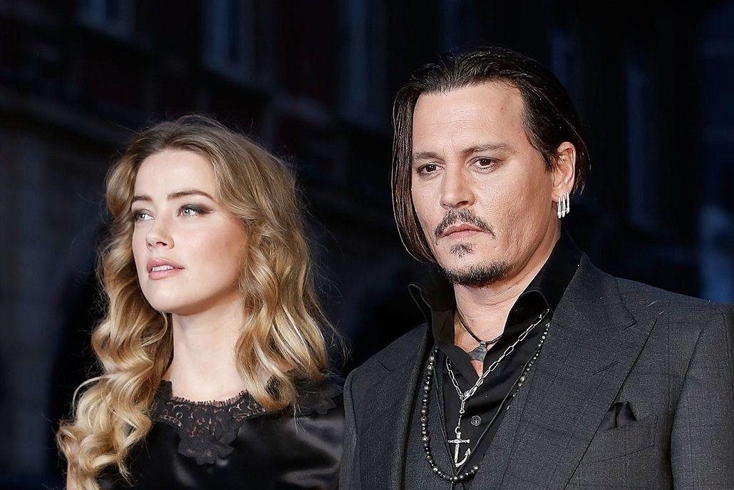 Johnny Depp firmó el divorcio y le pagará 7 millones de dólares a su ex