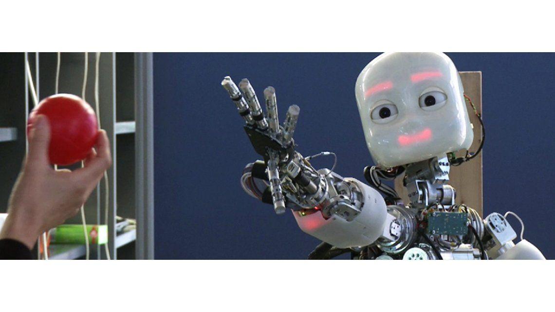 Llega la Robocom, una nueva competencia entre robots