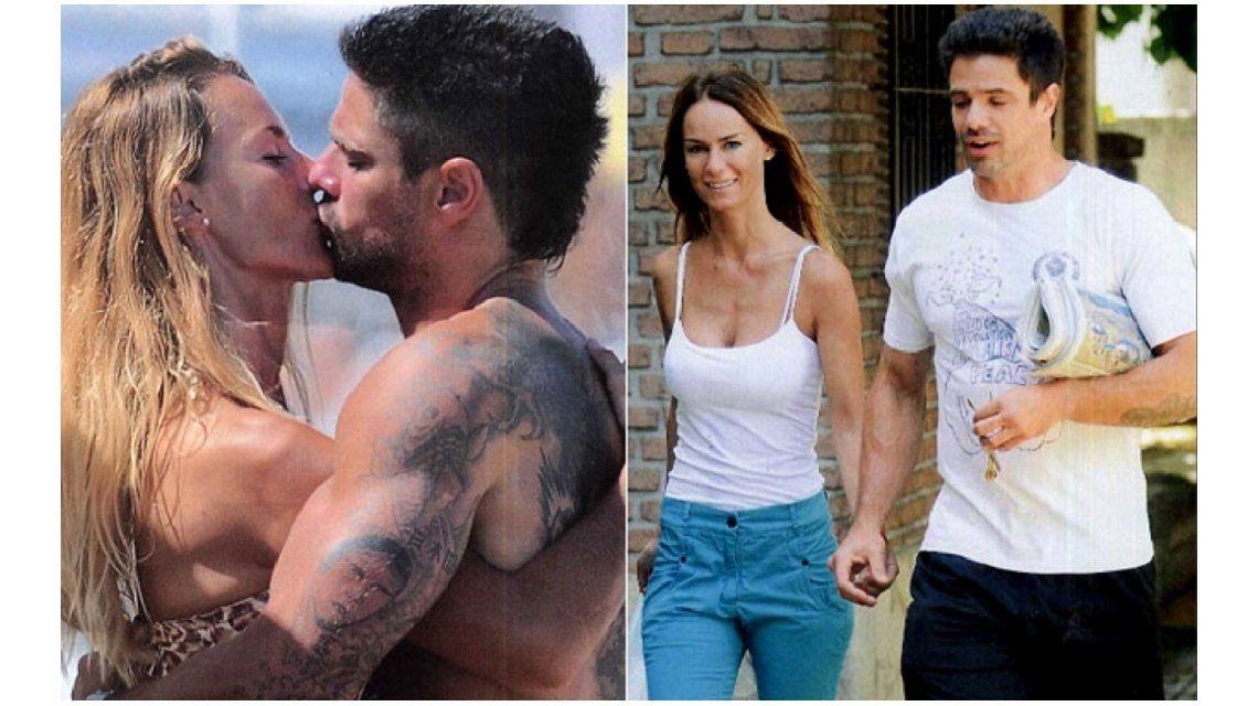 Sabrina Rojas y los celos con Luciano Castro: No te hago la gran Pampita pero cuido la familia