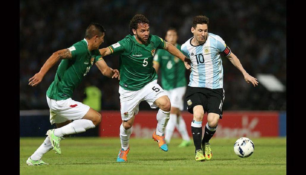 Insólito: el DT de Bolivia hizo una convocatoria... ¡de casi 100 jugadores!