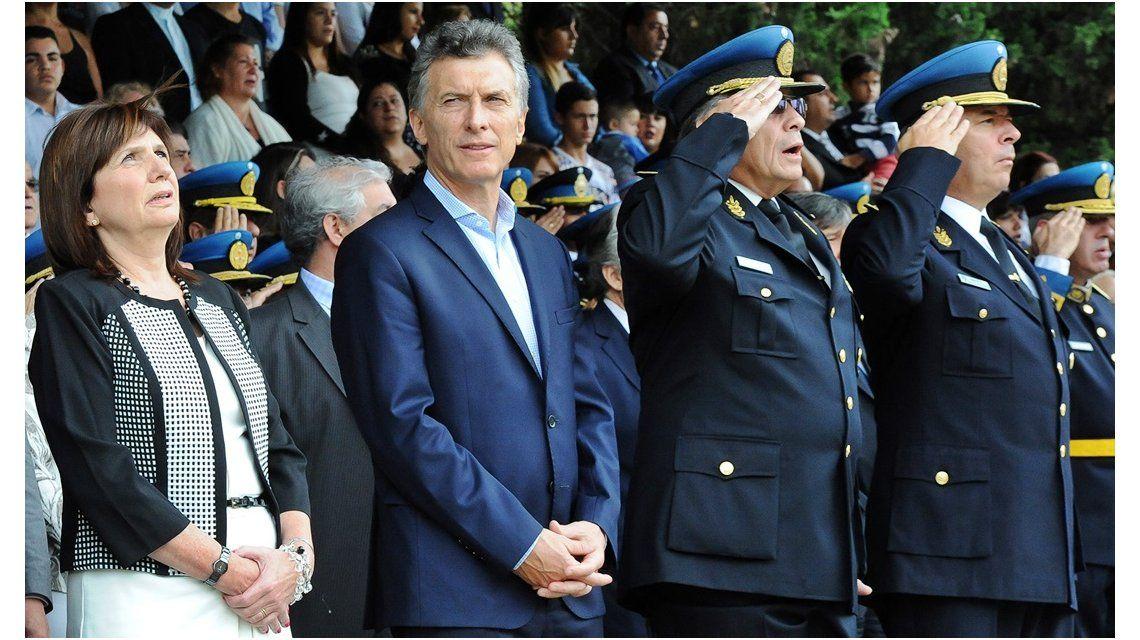 Un hombre quedó detenido por amenazar de muerte a Macri en Mendoza