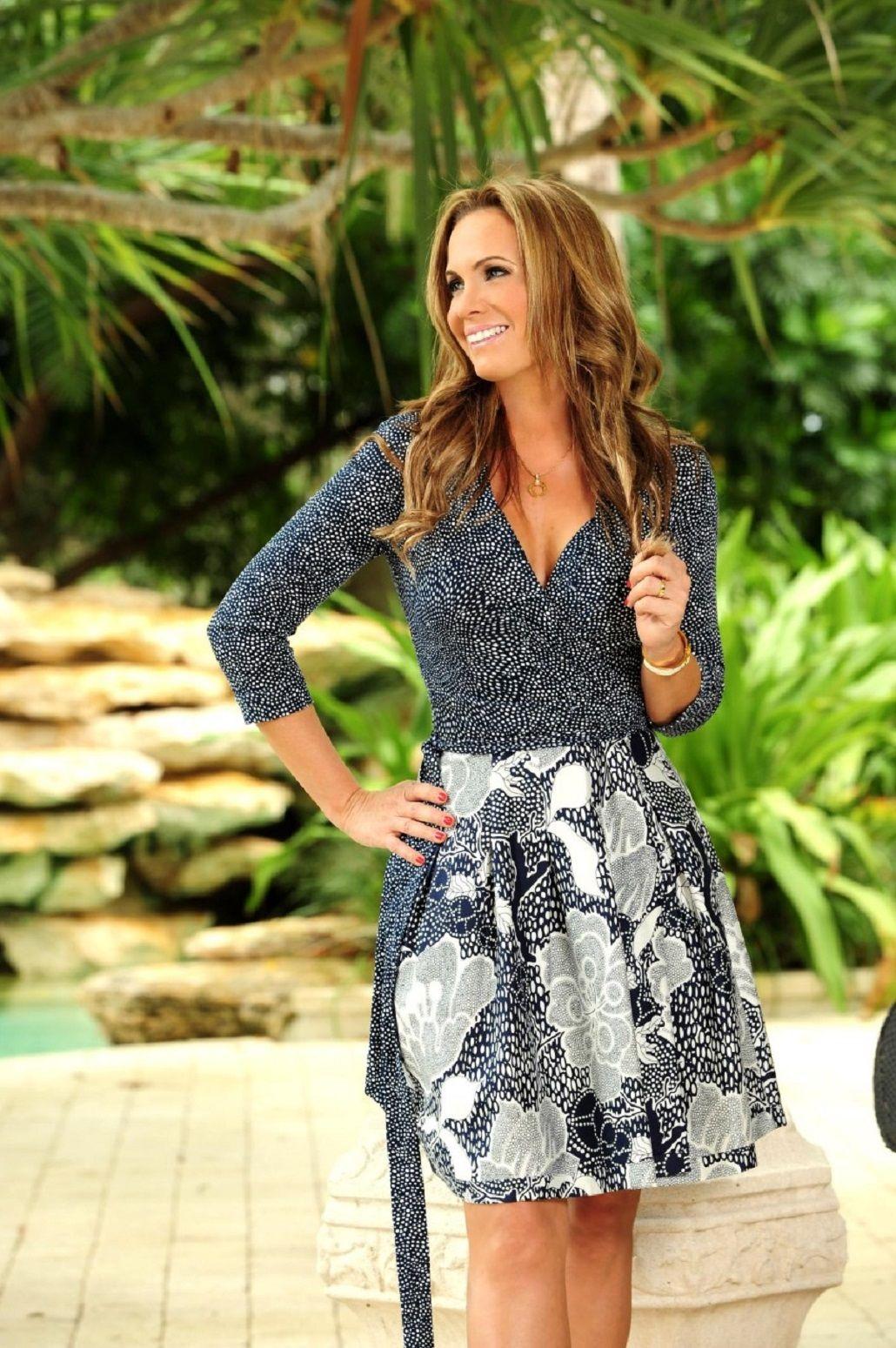 La nueva vida de Natalia Denegri: es actriz y conductora de TV en Miami