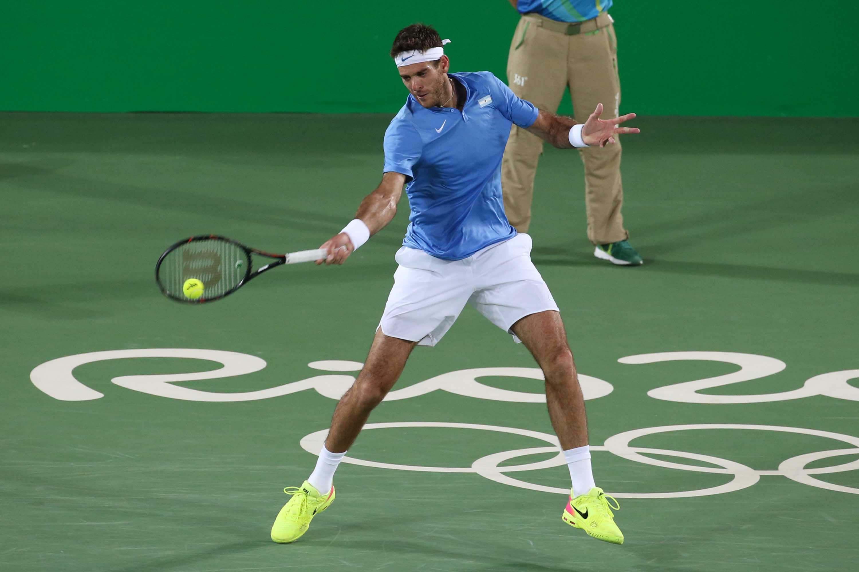 Juegos Olímpicos de Río 2016: Del Potro perdió ante Murray y se quedó con la medalla de plata