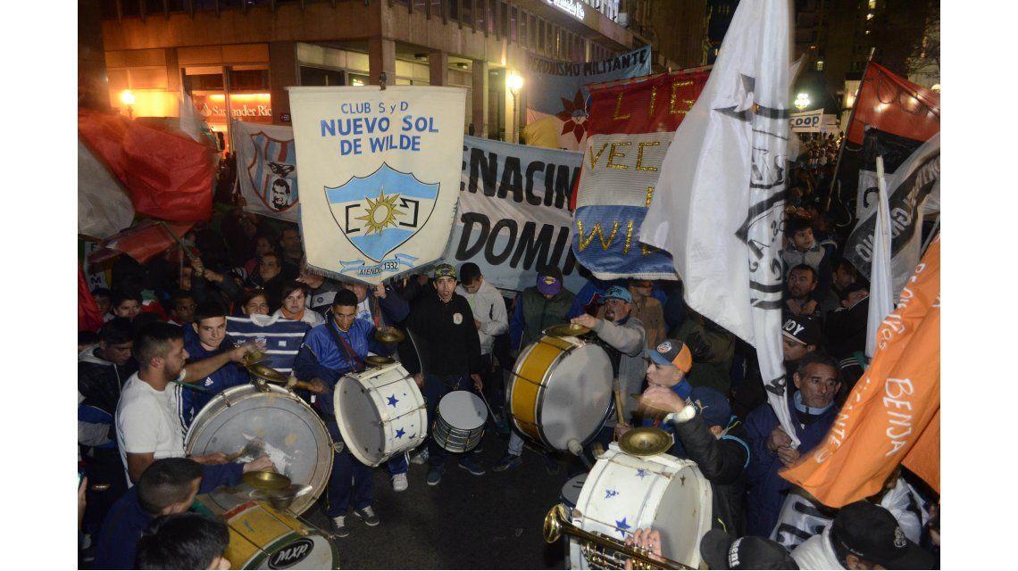 Tarifazo: los clubes de barrios, preocupados después del fallo de la Corte