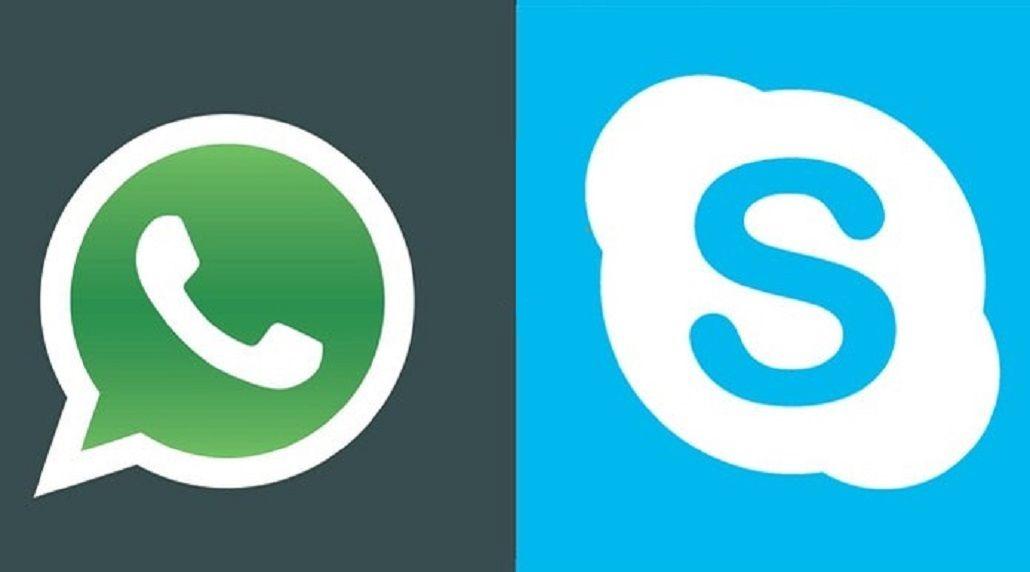 Europa evalúa regular servicios como Skype y WhatsApp