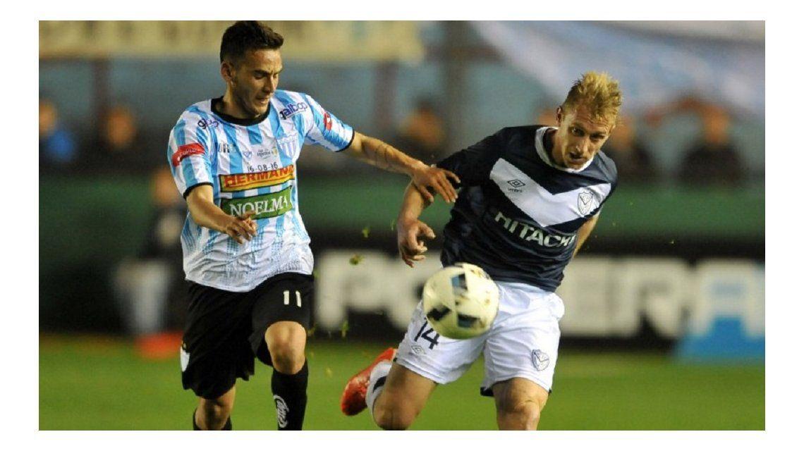 Juventud Unida dio otra sorpresa y eliminó a Vélez de la Copa Argentina