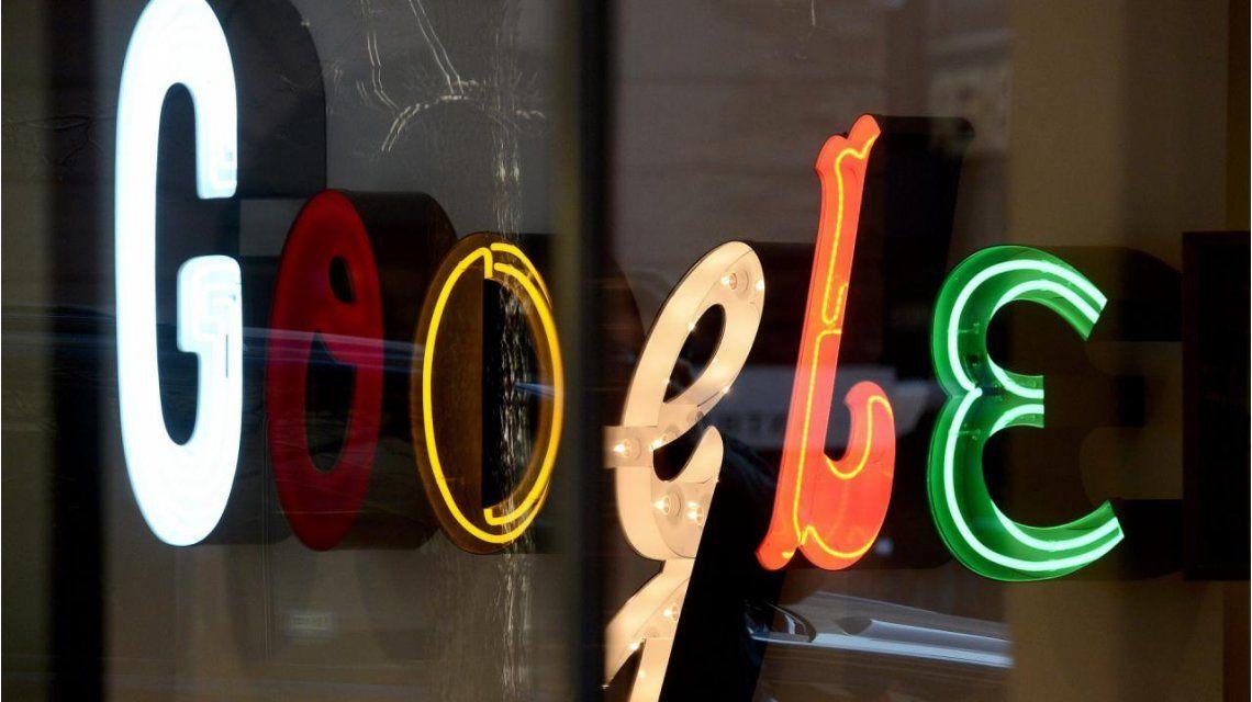 Un importante hombre de Google dejará la compañía