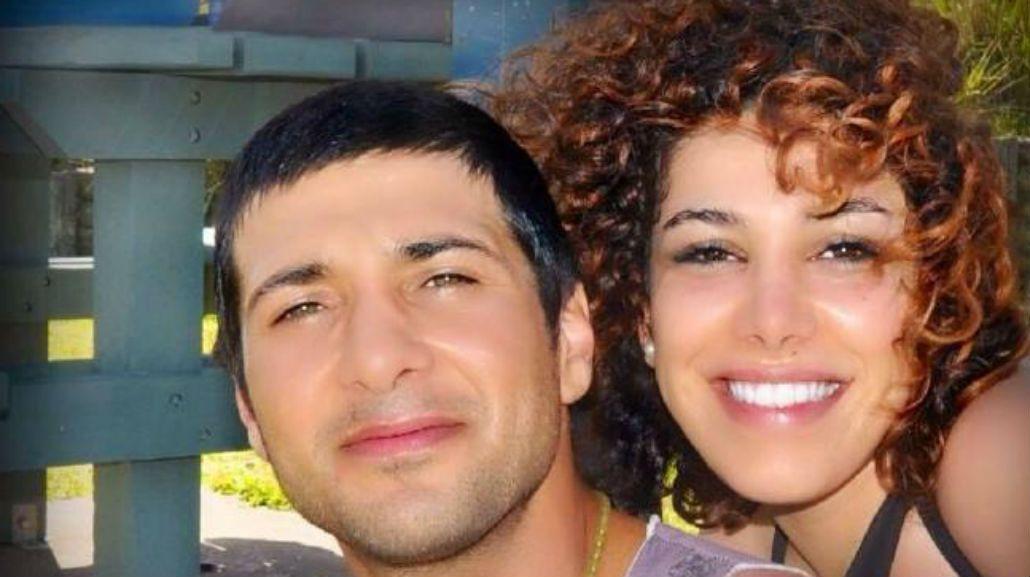 Un iraní mató a su ex novia de 56 puñaladas porque lo había dejado