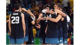 Argentina y una ilusión que recién comienza