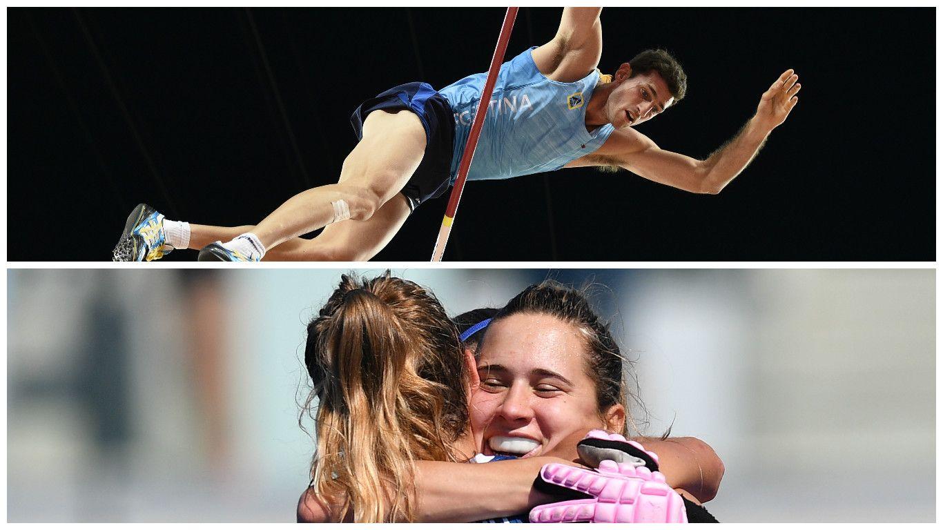 Mirá la agenda olímpica de Argentina del lunes 15 de agosto: Chiaraviglio y Las Leonas son el plato fuerte